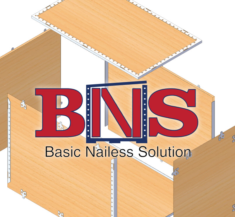 Basic Nailess Solution