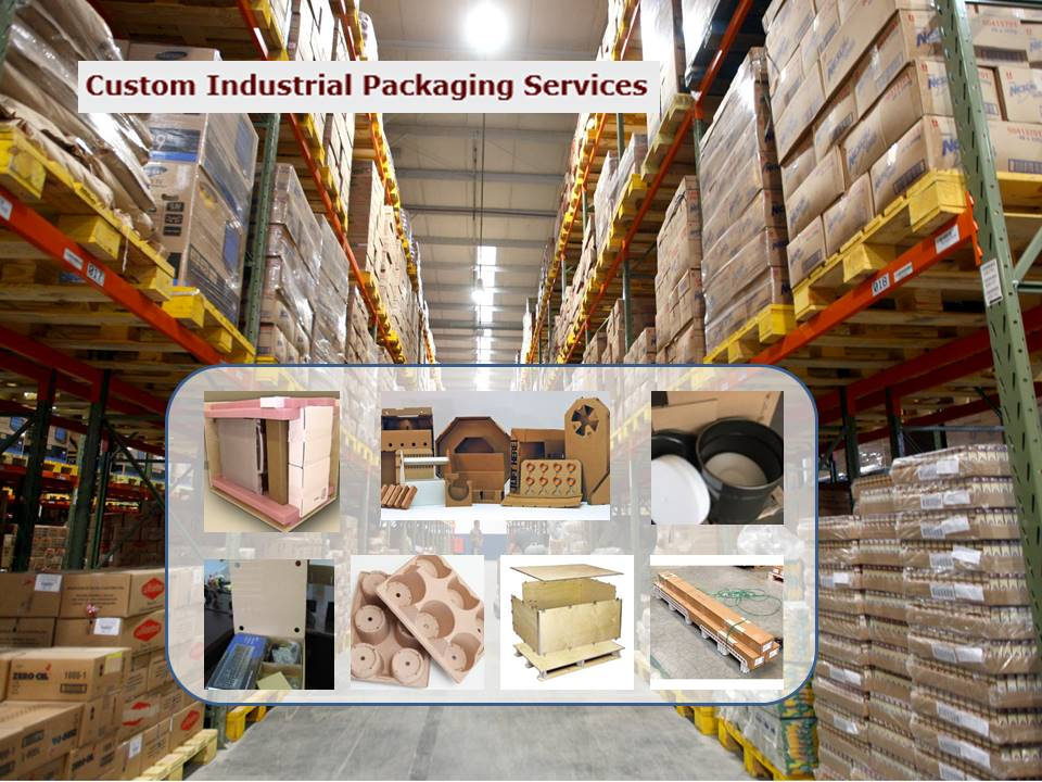 Industrial Pkg Overview